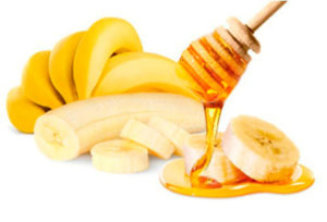 банан мед