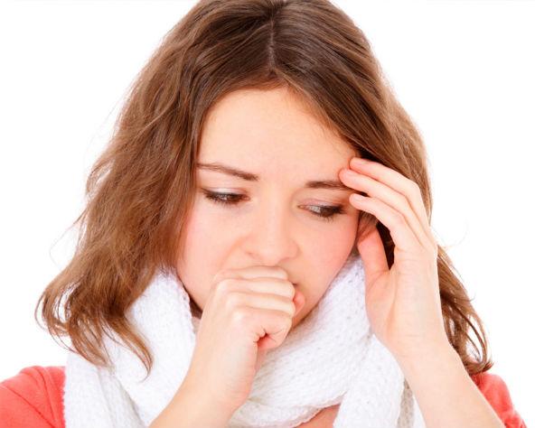 Кашель чем лечить грибок