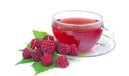 чайс малиной