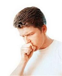 Как остановить удушающий кашель