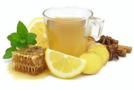 мед и чай